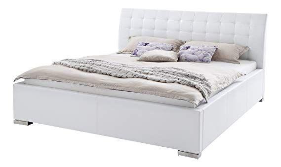 Fuegen Sie Ihren Betten Mit Einem Weissen Kopfteil Stil Hinzu