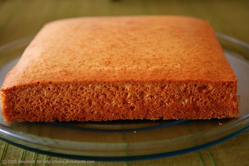 This is an easy and delicious eggless pineapple cake recipe and this can be served any time of the day and for any occasion