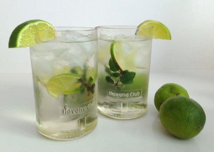 El Habanero. Con su origen cubano y 330 ml es el vaso ideal para un buen Mojito o un Cuba Libre en un día de calor