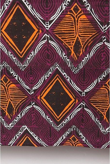 omg-YESS!!! karoo mark eisen karoo bedskirt $15 (great for a crib or some DIY curtains?)
