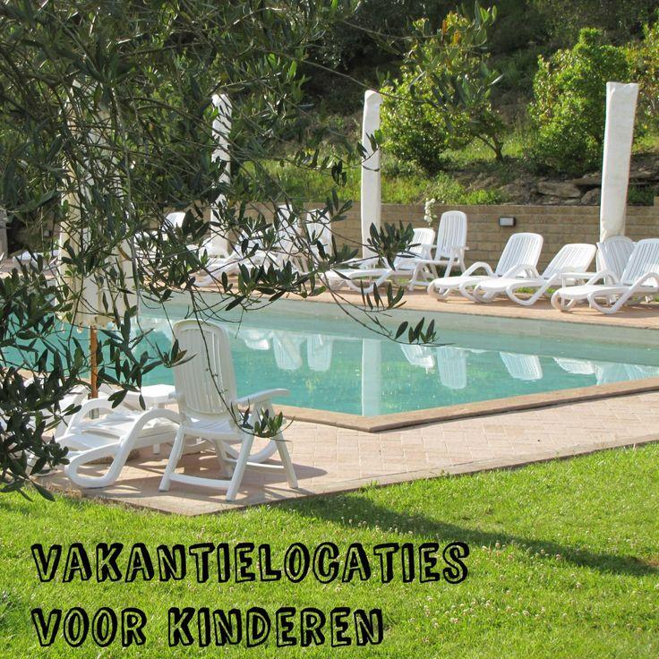 Vakantiehuisjes kids: mooiste locaties voor vakantie met kinderen