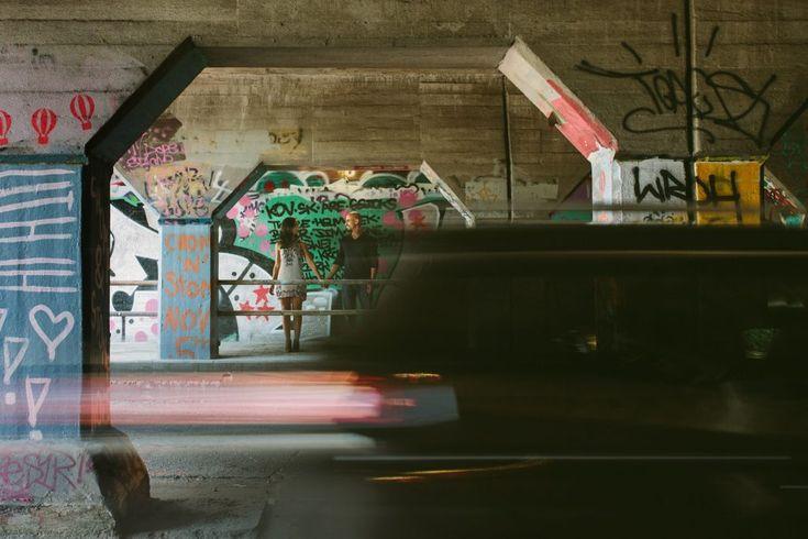 atlanta-ga-cabbagetown-goat-farm-engagement-wedding-photography_1386 urban grafitti engagement