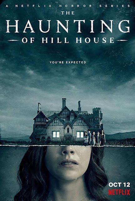 Netflix Presenta La Maldición De Hill House Nueva Serie De Terror