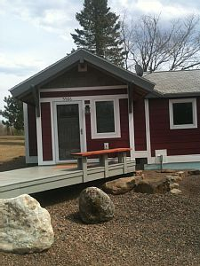 House vacation rental in Finland, MN, USA from VRBO.com! #vacation #rental…