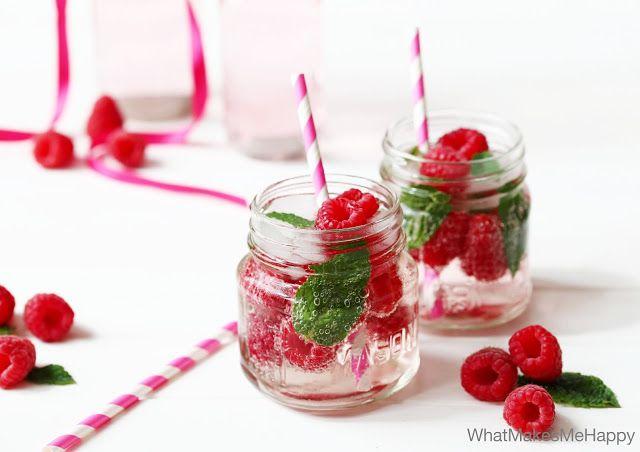 Liebste Sommerdrinks: Lillet Wild Berry