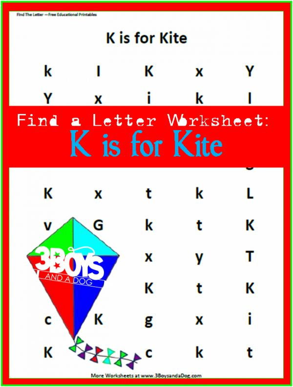 Check out the newest post (Find the Letter: K is for Kite) on 3 Boys and a Dog at http://3boysandadog.com/find-the-letter-k-is-for-kite/?Find+the+Letter%3A+K+is+for+Kite