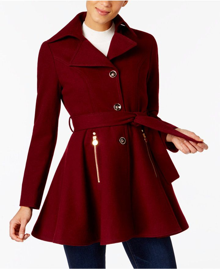 Macys petite coats — photo 14