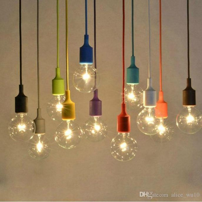 Interior Design Diy Hanging Lights Diy Hanging Lights Elegant