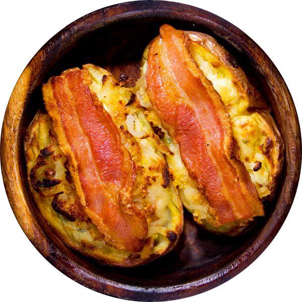 Кладезь рецептов из картофеля