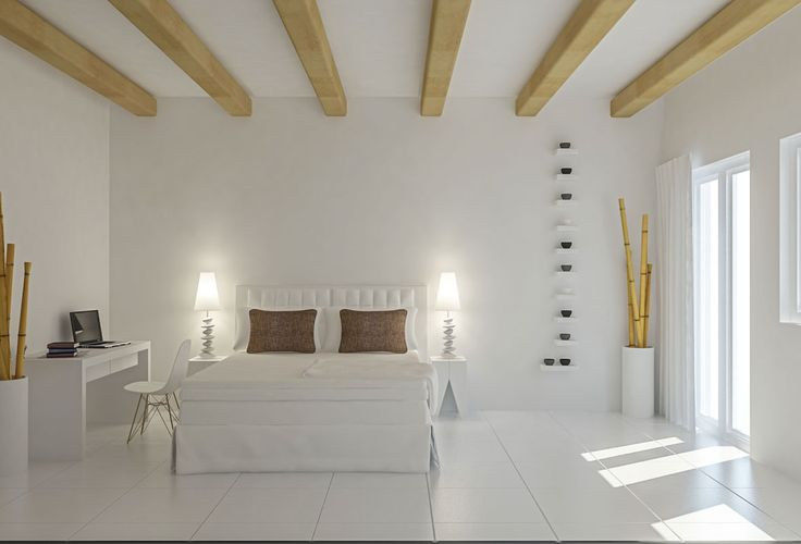 The beautifully decorated Junior Suite!   http://www.cavobianco.com/