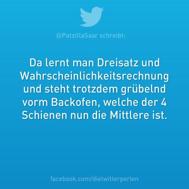 Wie wahr!  :0)