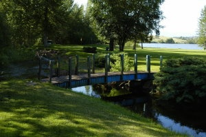 Peaceful, pretty - the sweet life at Holiday Park