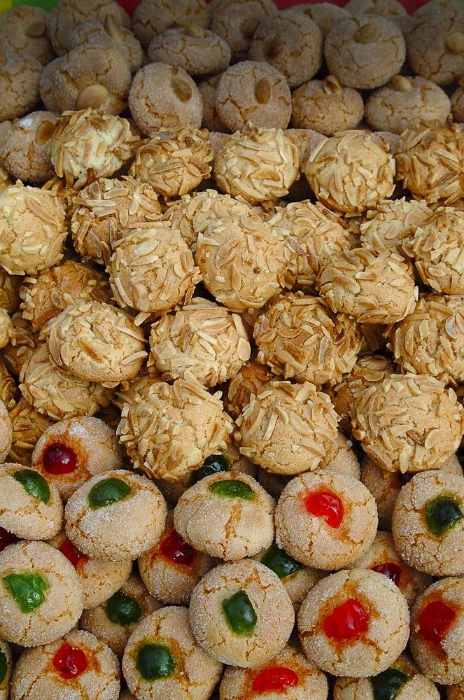 #pastries #sardinia #sweets #amaretti #dolci #sardegna #italia #italy