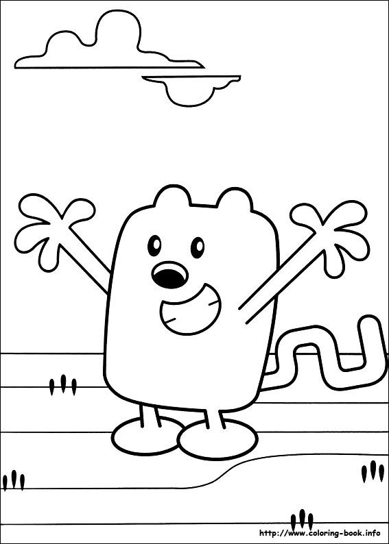 16 best nick jr. tv pics images on pinterest - Nick Jr Characters Coloring Pages