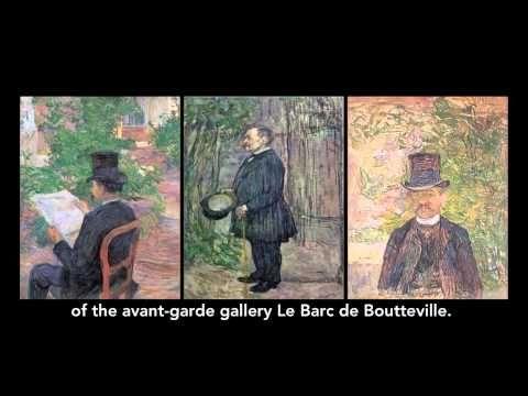 Henri de Toulouse-Lautrec. Der Weg in die Moderne. Video Podcast - YouTube