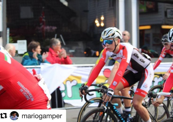 Congratulations to @mariogamper for the achievement on 12th of UCI road world Championships 2017 yesterday #guee #sldual #roadcycling #uciworldchampionships #cycling #outdoors #biking #bike #cycle #bicycle #instagram #fun
