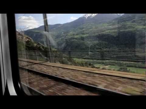 Greentraveller's European InterRail Adventure