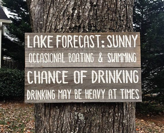 Welcome To The Lake Signs Decor Inspiration Best 25 Lake House Signs Ideas On Pinterest  Lake House Decorating Design