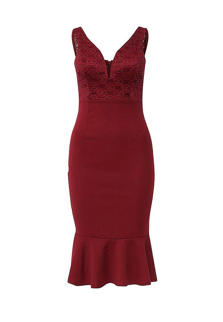 Платье Aurora Firenze купить за 2999.00 руб AU008EWNJA86 в интернет-магазине Lamoda.ru