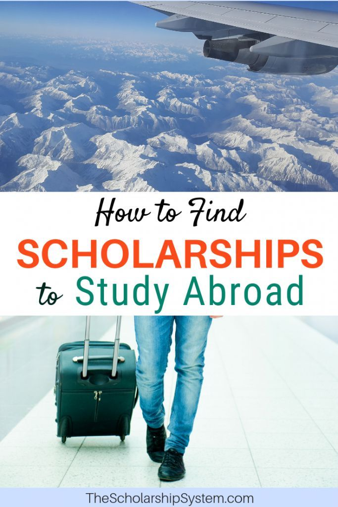 0f83a82ba9212b6875931f8b1df54613 - How Can I Get A Full Scholarship To Study Abroad