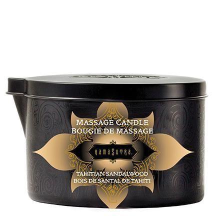 Kama Sutra Massage Candle
