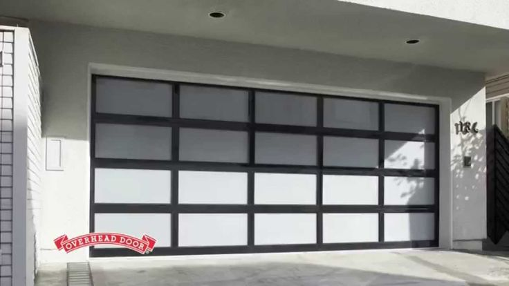 How much insulation do you need in your Overhead garage door?  If you are in the market for a new Overhead garage door, contact the Overhead Door Company of South Bend, IN at 1800-OVERHEAD or by visiting us online at www.1800OVERHEAD.com