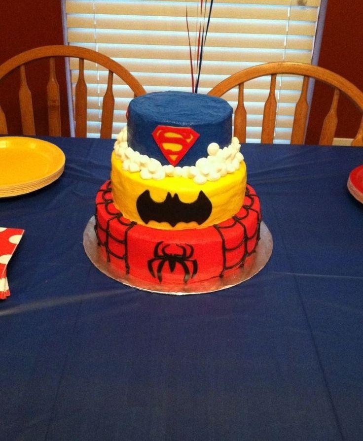 39 Awesome batman vs spiderman vs superman images