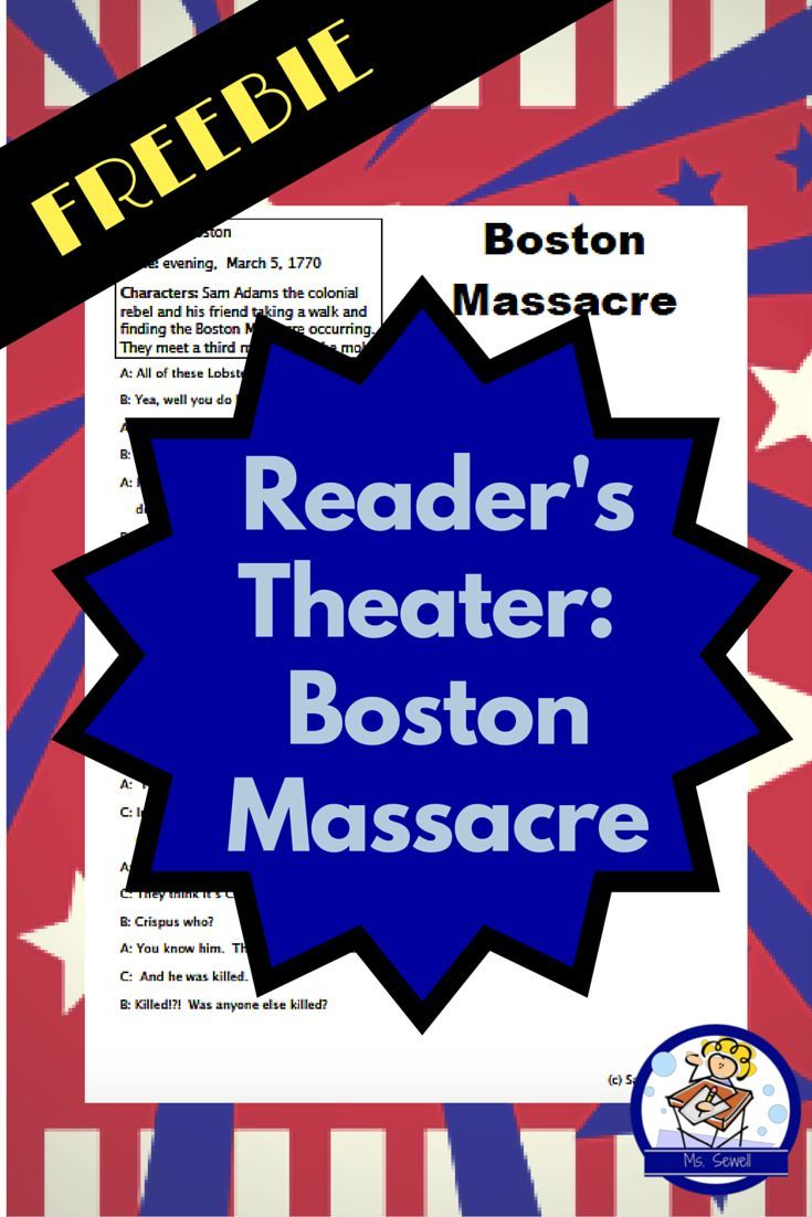 What was the CAUSE and EFFECT of the Boston Massacre?