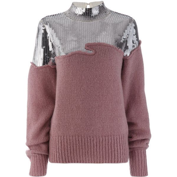Best 25+ Sequin Sweater Ideas On Pinterest