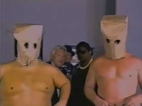 The Body Shop with Bobby Heenan All Star Wrestling Aug 3rd, 1986 - YouTube