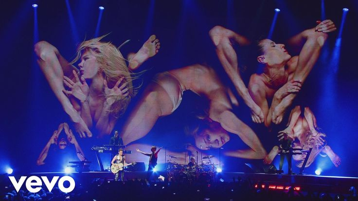Depeche Mode Live in Berlin - A Film by Anton CorbijnThe new DVD from Depeche Mode's 2013/2014 Delta Machine Tour, out November 16th (Europe) | November 17th...