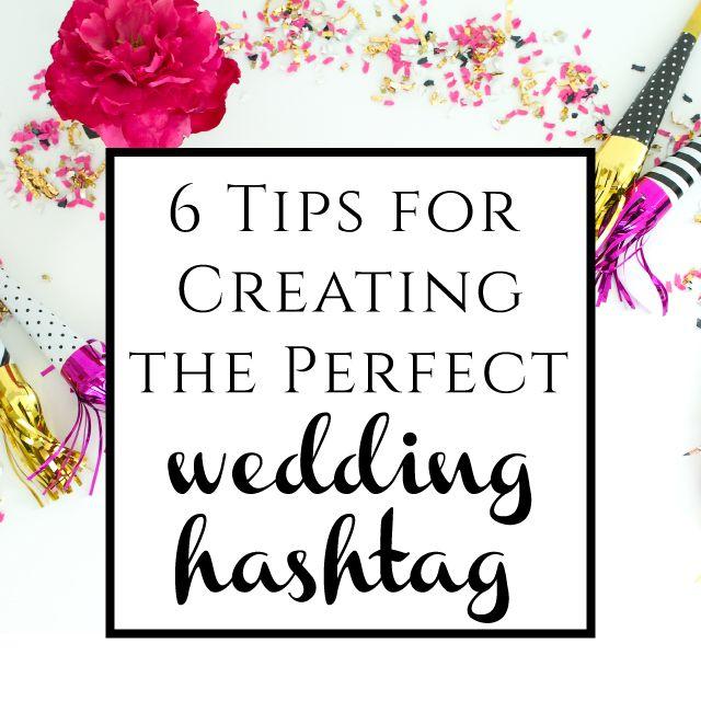 best 25 creative wedding hashtags ideas on pinterest