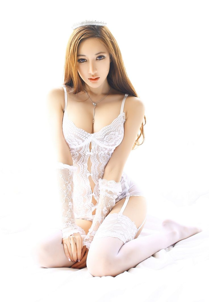 Chinese girl sexy photo