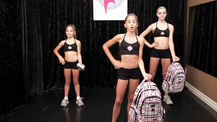 """body image for 91-12 year old girls 
