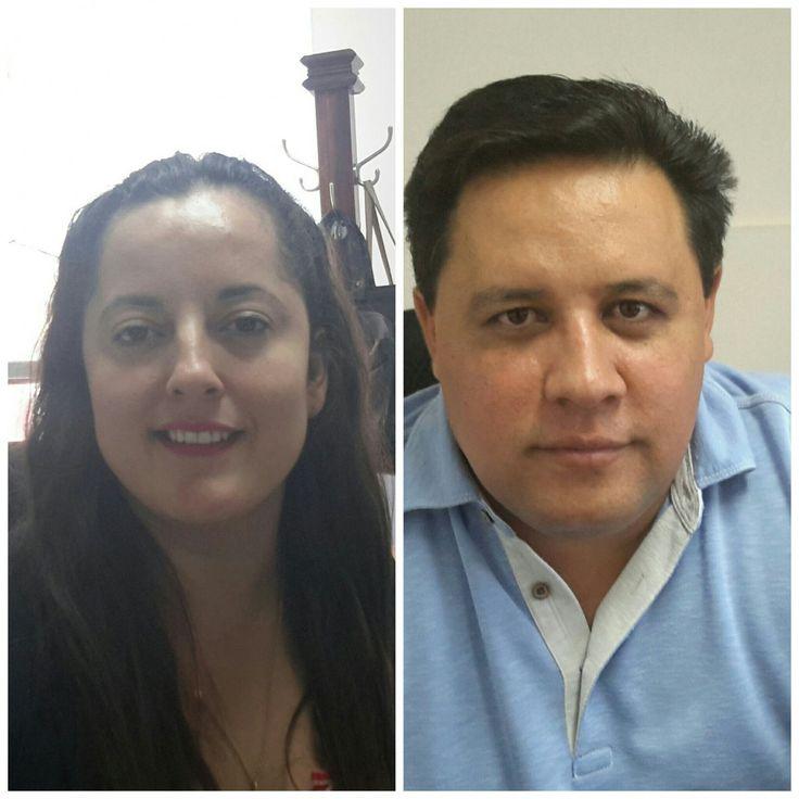 Punto vs Punto: Luis Yáñez vs Rosa Carmona: Inseguridad en Chihuahua | El Puntero