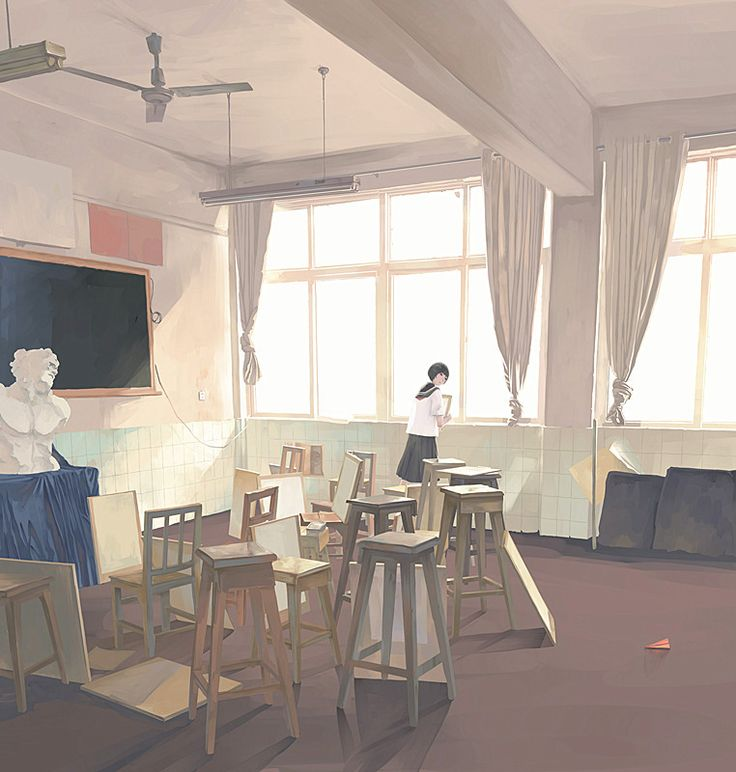 Arts by Bang Qiao Yan / 邦乔彦 / Pixiv Id 10746425