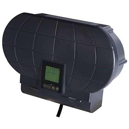 Paradise GL33600 12V 600W transformer for outdoor landscape lighting (Astronomical timer, dusk-to-dawn, ground shield, A/C)