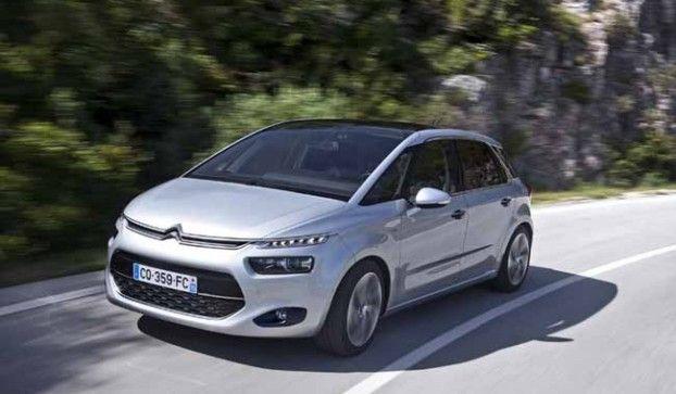 Nuova Citroën C4 Picasso: un loft a quattro ruote
