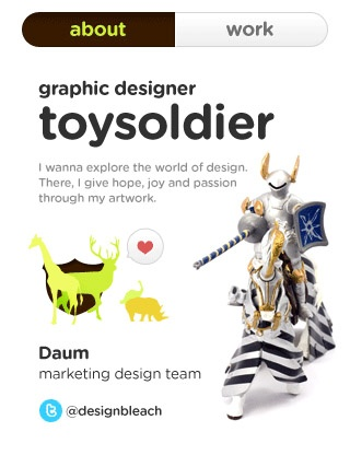 toysoldier mobile website