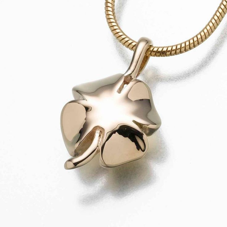 37 best gold cremation jewelry images on pinterest for Fish urn necklace