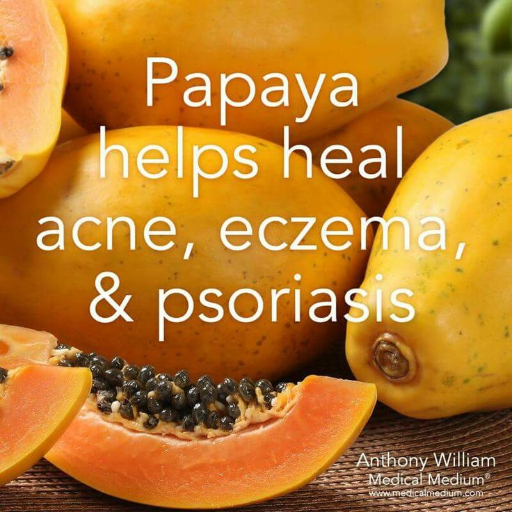 Papaya fruit for health Food as medicine