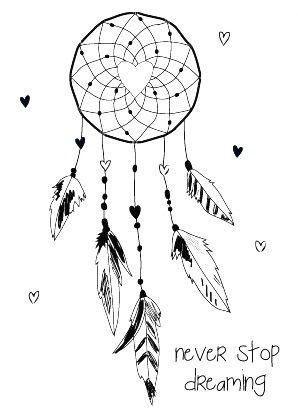 Nooit stoppen met dromen.#LeukeTeksten
