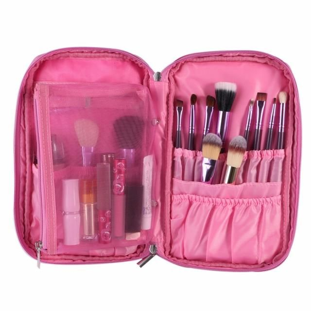 Check out my listing on Shopify! Makeup Brush Travel Case, Makeup Brush Case - Available in 2 Colors http://www.onespotbeauty.com/products/makeup-brush-travel-case?utm_campaign=crowdfire&utm_content=crowdfire&utm_medium=social&utm_source=pinterest