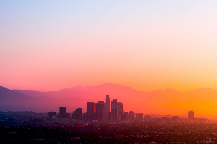 """See an entire sunset in a single photo in these """"time slices."""" http://www.wired.com/2015/11/dan-marker-moore-timeslice-sunsets/ via Adobe #photography"""
