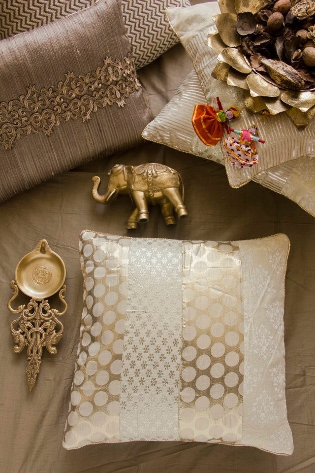 A traditional saga by Tinge Home Decor and Lifestyle Accessories.