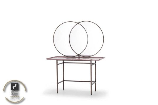 Olimpia Select By Arredativo  http://www.arredativo.it/2015/recensioni/camera/eleganza-retro-di-olympia-vanity-table/