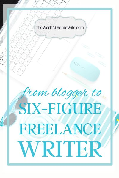 Holly has gone from a personal finance blogger to a six-figure freelance writer contributing to sites like Lending Tree and Personal Capital. Find out how.