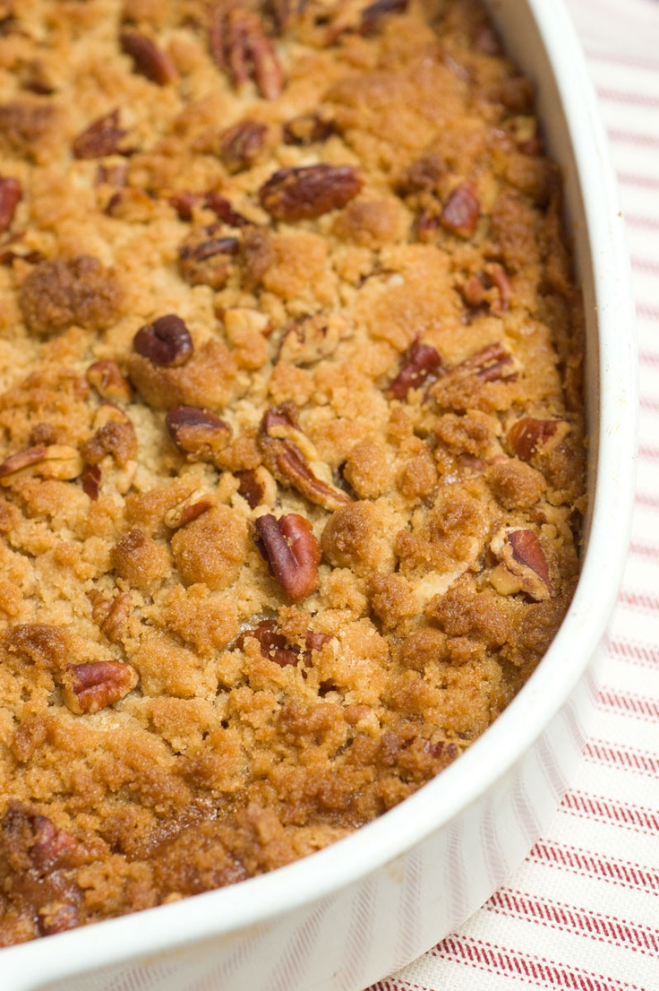 Sugar & Spice by Celeste - doing this minus the pecans