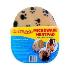 Snugglesafe Microwaveable Pet Heat Pad Cover