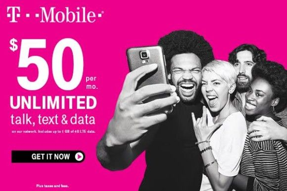 T-Mobile Deals + $300 Target Gift Card Giveaway #ad